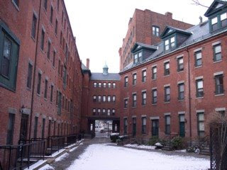 photo of Baker Chocolate Factory, Lower Mills