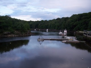 photo of Milton Landing, Milton, MA