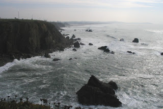 photo of Bodega Bay, CA