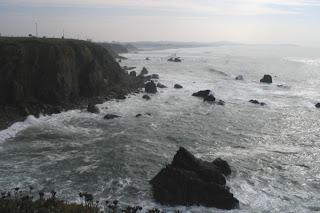 photo of Bodega Bay, CA
