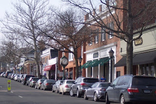 photo of New Canaan, CT