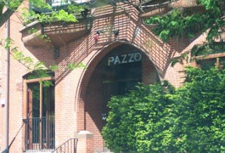 photo of Pazzo, Boston, MA