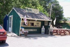 photo of Sandy's Lunch Box, Pepperell, MA