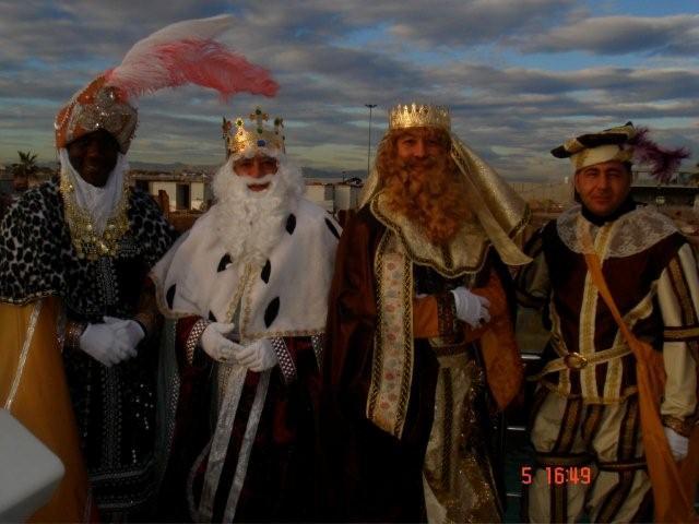 An cdotas y poes as el cuarto rey mago for El cuarto rey mago