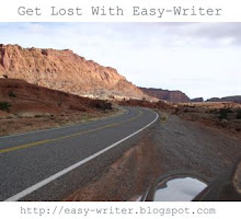 An Easy-Writer Blog by Kanani Fong
