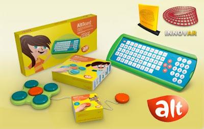 productos alt kids- ganadores premio innovAr 2008