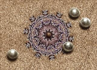 petanque fractal kaleidoscope by fvallejo