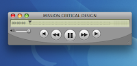 mission critical design
