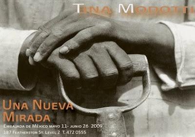 tina modotti - una nueva mirada