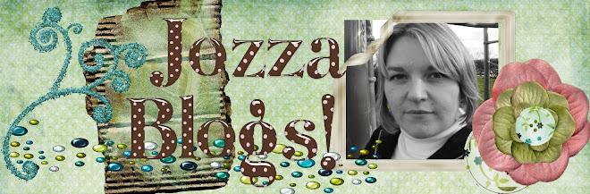 Jozza's blog