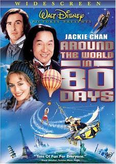 Around the world i 80 day