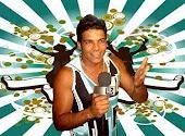 Marreta you planeta em Monteiro-Pb - 01.11.2011 JACKINHO CD,S