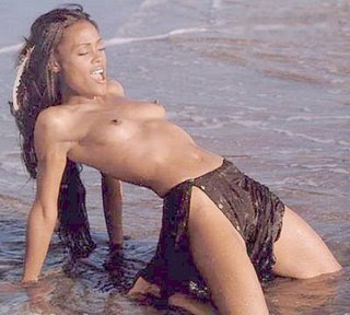 Something Cree summer naked share your