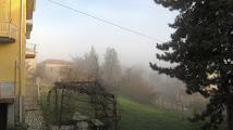 Pomeriggio di nebbia