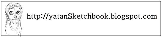 yatanSketchbook