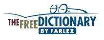 The Free Dictionary - gran diccionario online