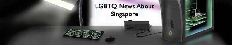 LGBTQ News About Singapore