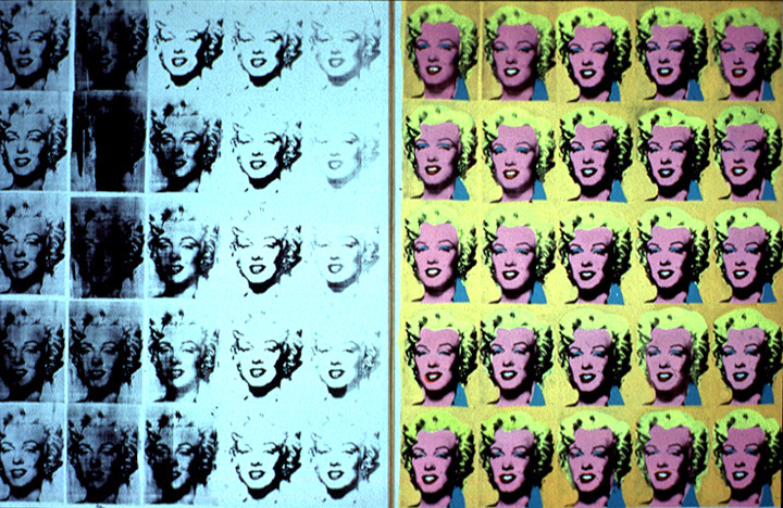 andy warhol essay questions Fifteen minutes and then some: an examination of andy warhol's extraordinary commercial success by alycia faith reed a thesis submitted in partial fulfillment of the requirements for the master of arts degree in.