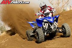 YAMAHA  ATV  250CC