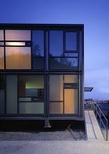 MU houses.