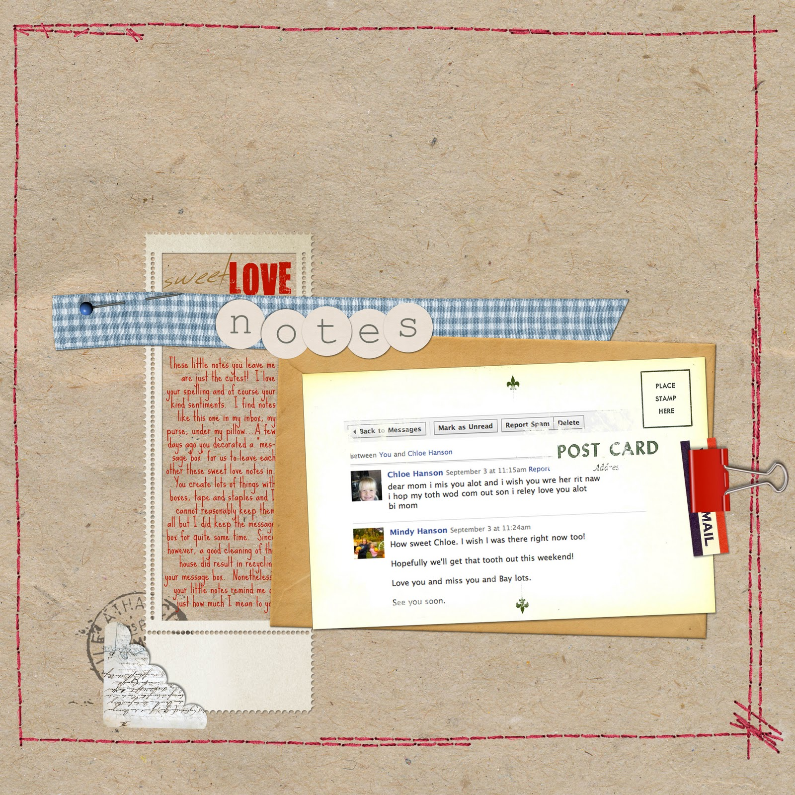 Sweet Love Notes on Love Poems For Your Girlfriend