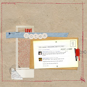 sweet love notes. Polka Dot PixelsSincerely. Laura SkathiTimeless