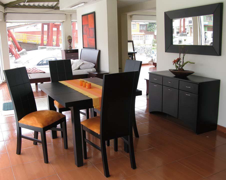 Arte k muebles dise o y confort dise os que brindan estilo - Confort y muebles ...