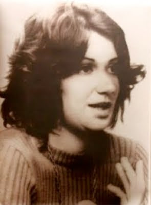 Nibia Sabalsagaray, allegedly murdered by General Miguel Dalmao in 1974 (photo courtesy of http://fronteraincierta.blogspot.com/)