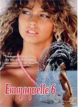 Emmanuelle 6 - Erotik Filmini İzle