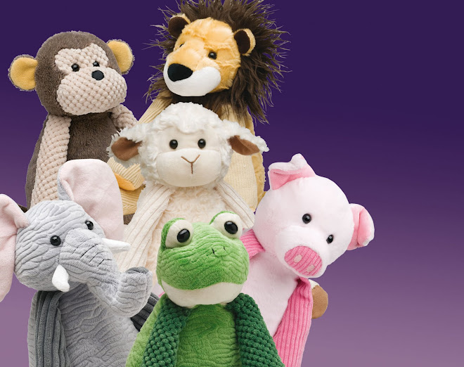 NEW! Scentsy Buddies