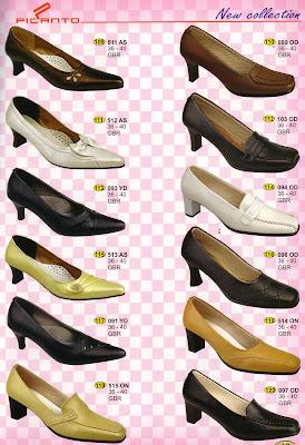 Sepatu Kulit Sepatu Lukis Dan Makanan Khas Sunda