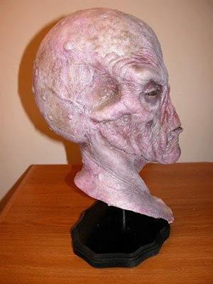 Patung Paling Menyeramkan Coole-masken-11