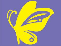 Básicos 025 - Mariposas De Diseño Abstracto