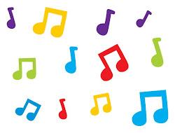 Básicos 009 - Notas musicales