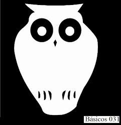 Básicos 031 - Buho