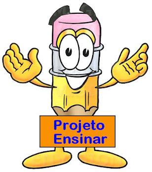 Projeto Ensinar