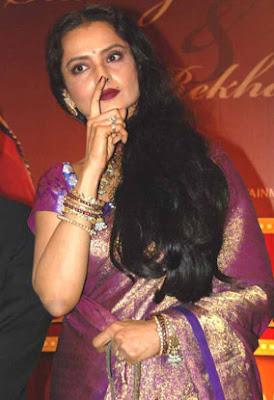 Rekha Saree