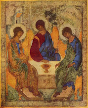St Andrei Rublev