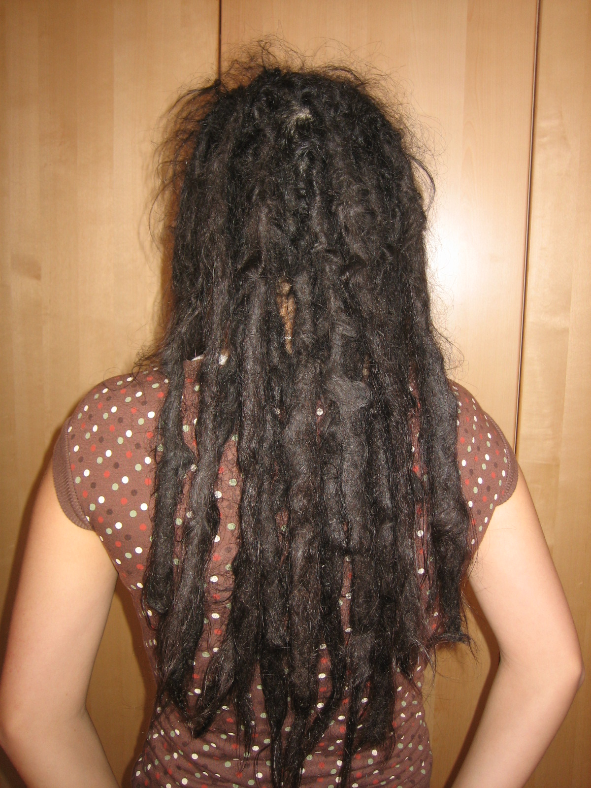 Dreadlock repair and reconstruction dreadlocks biocorpaavc Image collections