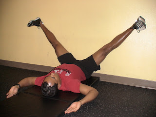 Straddle 4 Stretches to do if youre super tight!