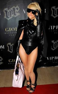 Lady Gaga Bio