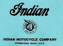 Blog de mi Indian Sport Scout