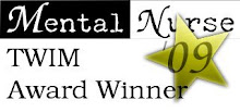 Mental Nurse TWIM Award
