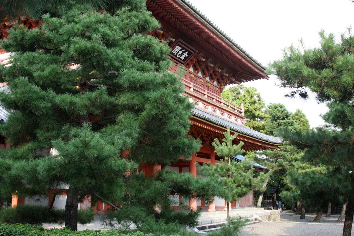 CRON yogitect: Daitoku-ji Temple, Kyoto