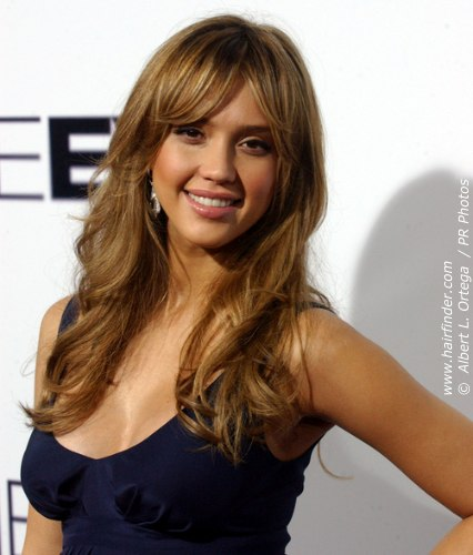 Jessica Alba Romance Hairstyles Pictures, Long Hairstyle 2013, Hairstyle 2013, New Long Hairstyle 2013, Celebrity Long Romance Hairstyles 2067