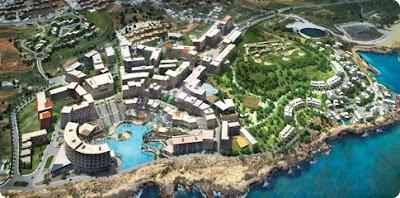 Smart City Malta Model