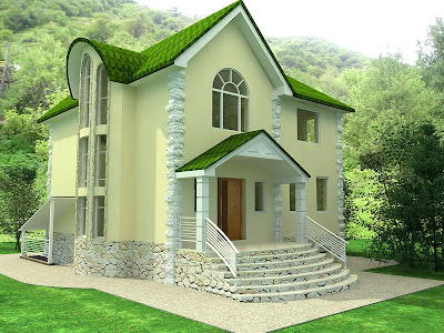 Villa santa martha » Blog Archive » Some beautiful house designs