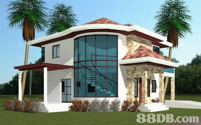 DEEMA HOUSE DESIGN & YANKO DESIGN: Beautiful House elevation designs