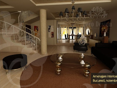 Modern Home Design Plans on House Interior Designs   Kerala Home Design And Floor Plans