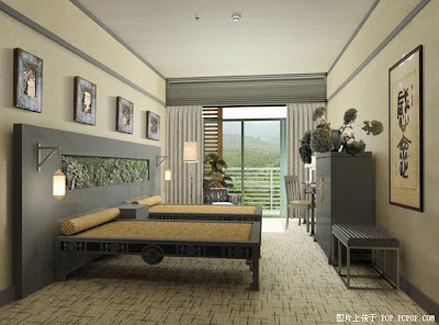 Cool Home Ideas on Cool Bedroom Designs   Kerala Home Design   Architecture House Plans